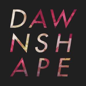 album art dawnshape