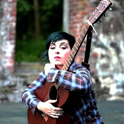 Christina Rubino