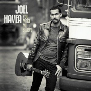 Joel Havea