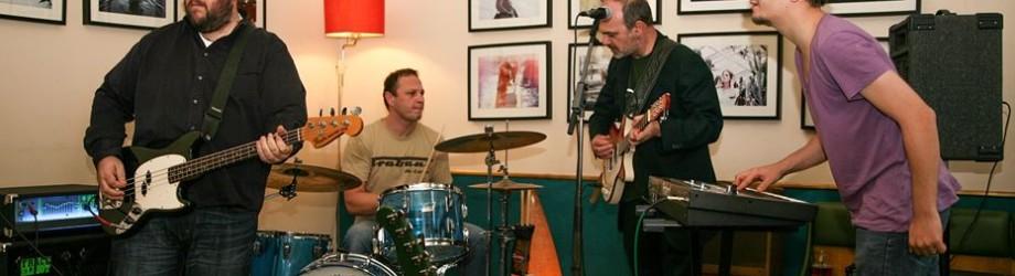 Latimer Band