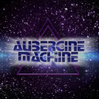 Aubergine Machine Cover