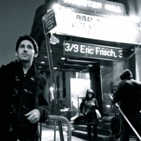 Eric Frisch