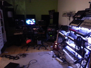 Nick Cosic Studio