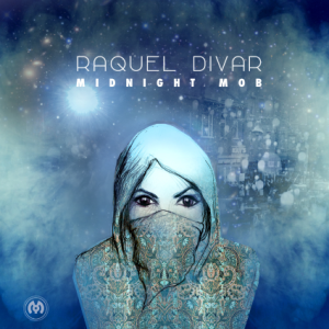 Raquel Divar New Music Releases - 'She Look Like' & 'Hijack' with Oh Blimey